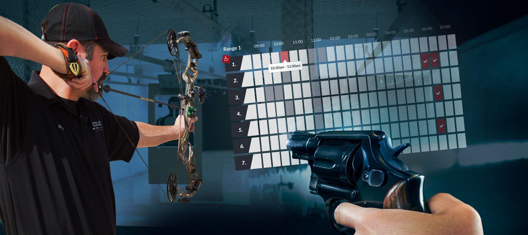 El Paso Gun Exchange - Guns, Gunsmithing Services, Gun Shops
