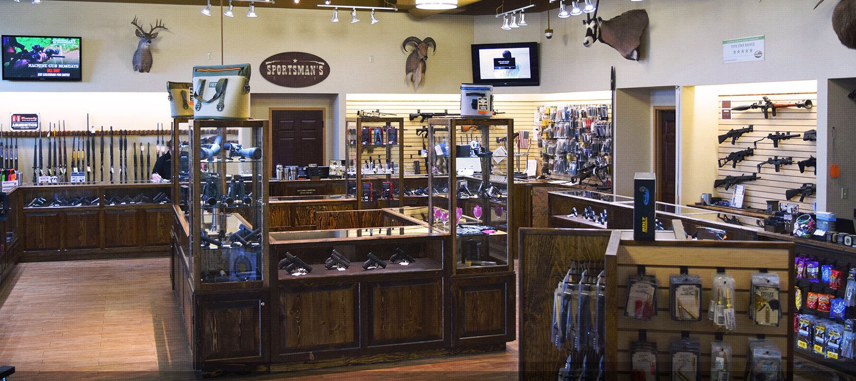 Best 30 Ruger Gun Stores in El Paso, TX with Reviews - YP.com